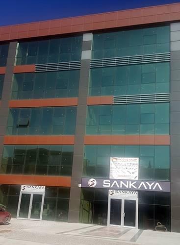 Ankara Bölge Bayimiz